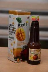 Lycopene Multivitamin /Multimineral Antioxidant Syrup