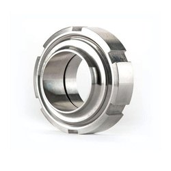 Sanitary Stainless Steel SMS Union