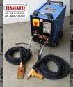 Ramato Heavy Duty Hand Spot Welding Machine For Sheet Metal Works