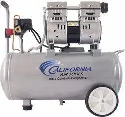 ir screw compressor