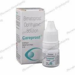 Careprost Sterile Eye Drops