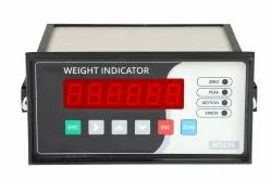 LOADCELL TRANSMITTER WITH 6 DIGIT DISPLAY INDICATION