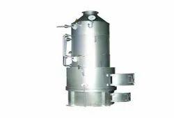 500-1000 kg/hr Steam Boiler Non IBR