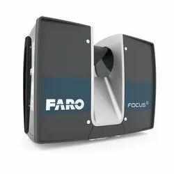 S350 Faro Long Range Scanner Services