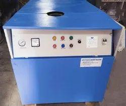 Diesel Fired 80 kg/hr Steam Boiler Non-IBR