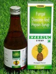 Ezeesun Syrup 200ml