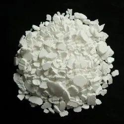 Calcium Chloride Flakes, CaCl2