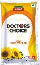 Doctors Choice Sunflower oil