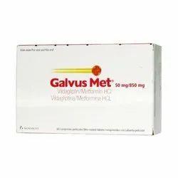 Galvus Met Tablet