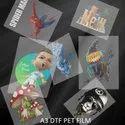 A3 DTF PET Film Sheets