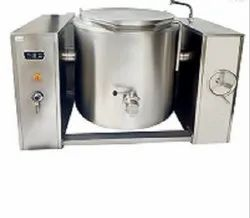 Induction Boiling Pan 200 LTR