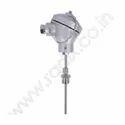Mineral Insulated RTD Temperature Sensor RHW506