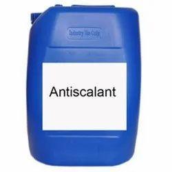 Anti Scalent Chemicals