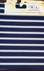 Blue Plain Cotton Lining Fabric