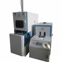 Soda Pet Bottle Making Machine