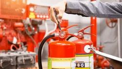 Industrial Safety Audit Fire Safety Audit