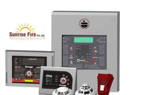 Pyrox Fire Panel