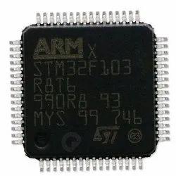 ST Microcontroller STM32F103R8T6