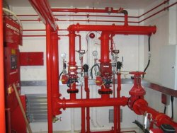 12 Hour Fire Protection System Services
