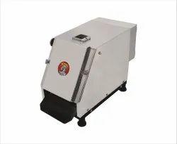 Semi Automatic Roti Maker Machine
