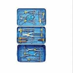 Ae Orthopedic Pelvic Reconstruction Instruments Set For Surgical Use