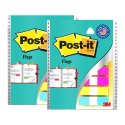 3M Post-it Tape Flags