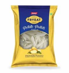 Fryeat Penne Chips 100gm