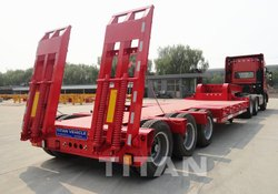 Axle Trailer Transport