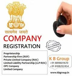International Company Registration, Professional Experience: 5 Years
