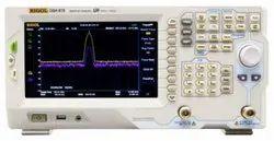 Rigol DSA875-TG 7.5GHz Spectrum Analyser with Tracking Generator