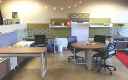 Modular Office Interior Design Service