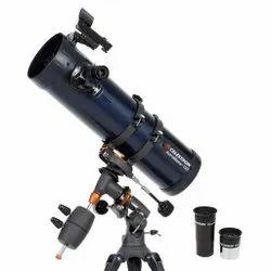 Celestron AstroMaster 130EQ 5 Inch Reflector Telescope
