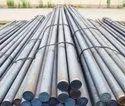 Stainless Steel 316 Black Round Bar