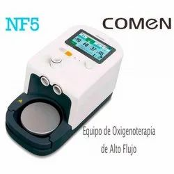 Comen NF5 With Electronic Blender