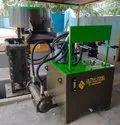 Hydraulic Interlock Brick Making Machine