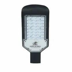 30W LED Street Light With Lense