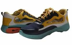 SPORTS Lace Up Best running shoes, Size: 7, New