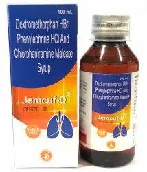 Dextromethorphan Cpm Phenylephrine Syrup