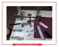 Silver Aluminium Formwork Accessories