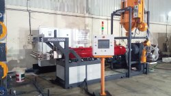PP/PE Sheet Extrusion Line Machine