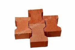 Clay Paver Bricks