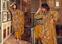 Ladies Designer Pashmina Suits