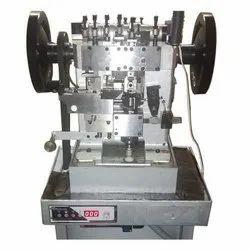 Box Or Venetian Chain Machine