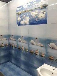 Birds Bathroom Wall Tiles