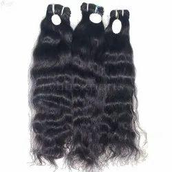 Indian Wavy Human Hair