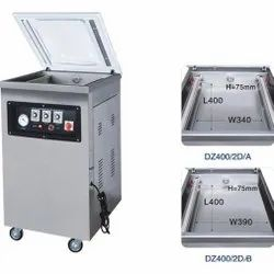 Automatic Single Chamber Vacuum Packager Machine