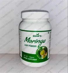 Ssure Moringa Powder SS Entrepreneurs