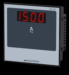 AV-14 Digital Panel Meter
