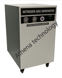 Gas Generator - Ultra High Pure - Nitrogen Generator For GC