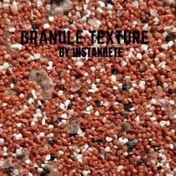 Granules Texture Wall Finish